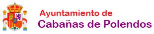 Ayuntamiento de Cabañas Logo