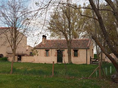 Cabaña de Polendos - Casa Rural