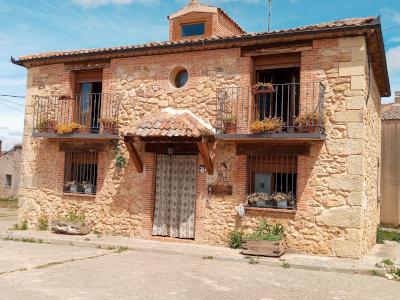 Casa Pincherres