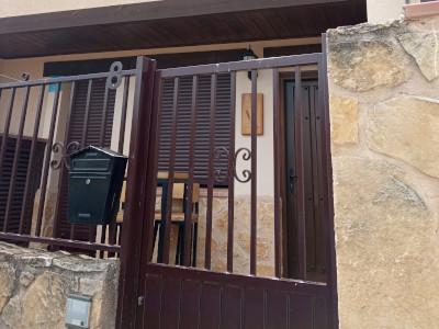 Apartamento Turístico La Espiga